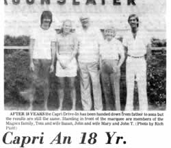 COLDWATER DAILY REPORTER AUG 1982